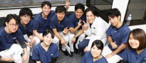 三重県鈴鹿市大木歯科医院スタッフ