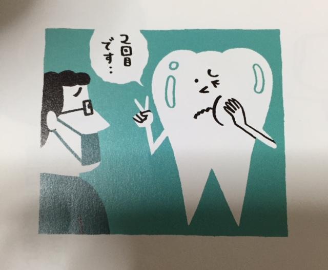 治した歯がむし歯に…