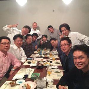 徳島大学40周年記念式典&同窓会のイメージ