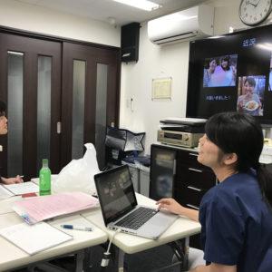 ドクター勉強会のイメージ