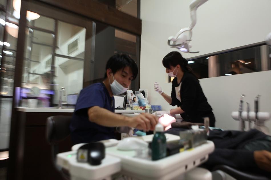 患者様とスタッフに愛される歯科医院であるために