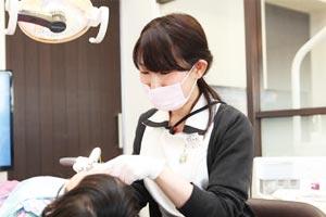 歯のメンテナンスをご存知ですか?