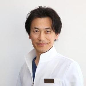 鈴鹿市の歯医者 大木歯科医院長 笠井啓次