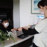 大木歯科医院の新型コロナウイルス感染予防対策方針